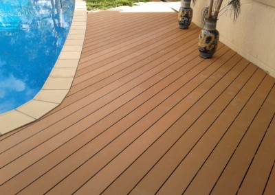 Modwood Decking